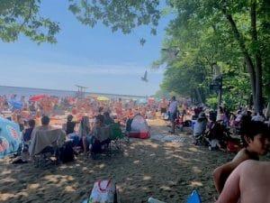 parc oka en juin, LM Le Quebec, visiter le québec