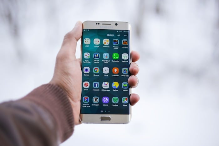 20 applications mobiles pour voyager au Québec