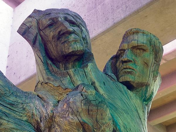 œuvres d'art montreal, œuvres d'art, art montreal, art public montreal, visiter le québec, visiter le quebec, lm le quebec, lm le québec