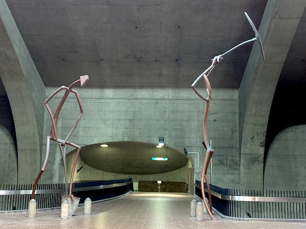 art métro montréal, LM Le Quebec, visiter le quebec, visiter le québec, voyager au quebec, voyager au québec