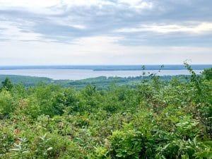 Read more about the article Parc national d'Oka: le sentier Le Calvaire