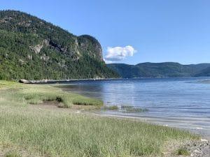 Baie Eternite LM Le Québec