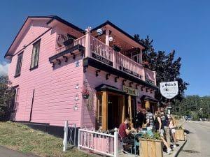 Cafe Le Gibart LM Le Québec