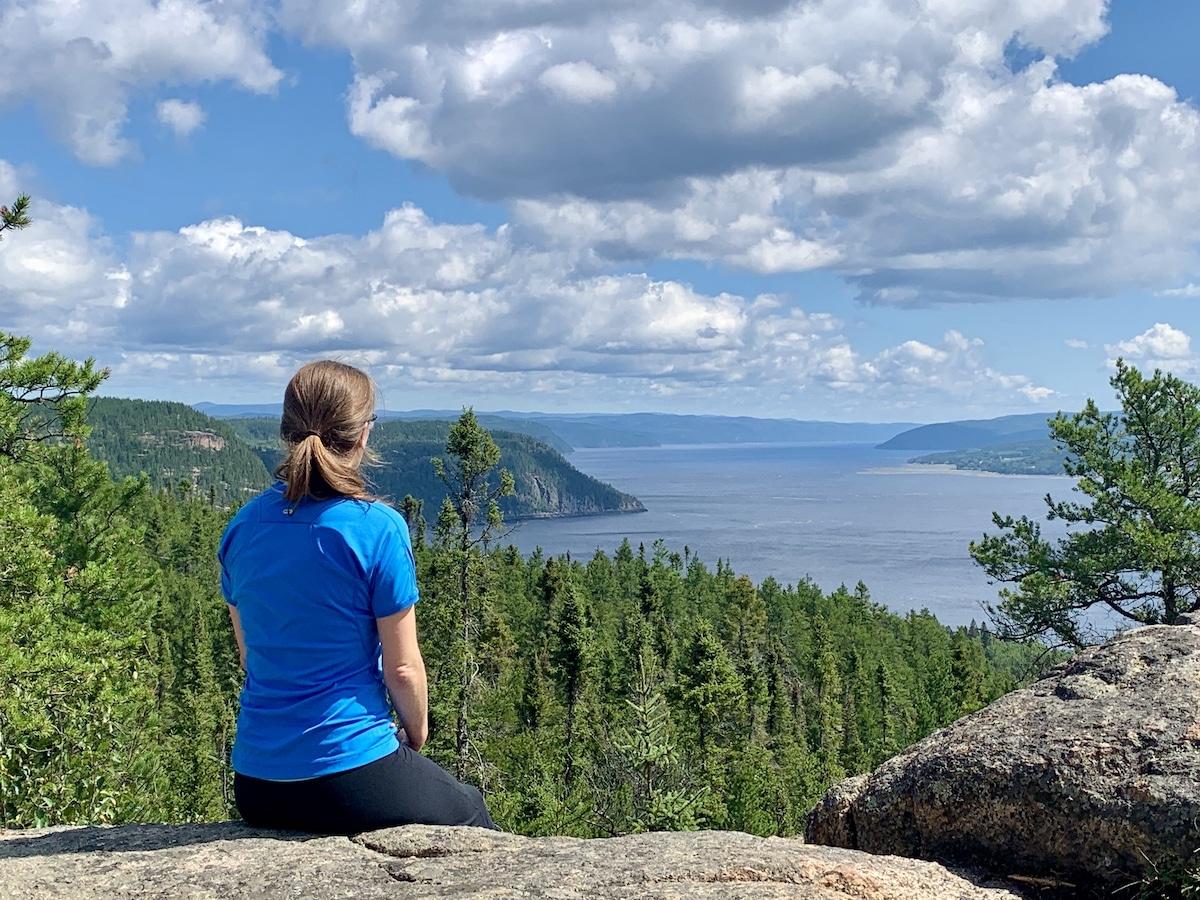 Visitez le Fjord-du-Saguenay en 5 jours