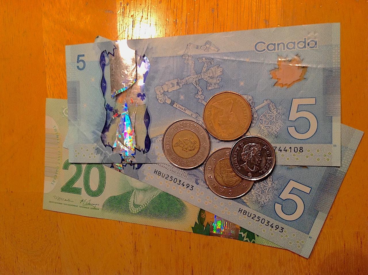 Comment calculer le pourboire au Québec ?