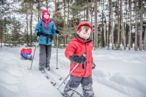 Ski de fond LM Le Québec