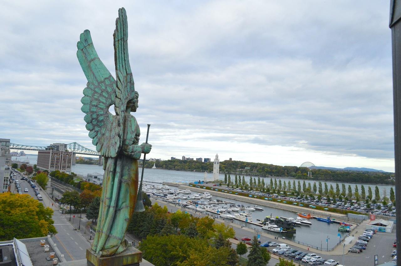 13 activités à faire dans le Vieux-Montréal