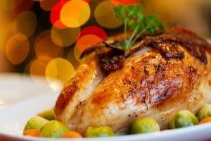 Read more about the article Le repas de Noël traditionnel québécois