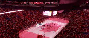 Le hockey au Québec : on se rejoint sur la glace ?