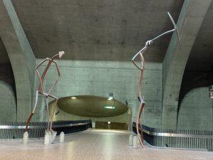Le métro de Montréal en quelques dates