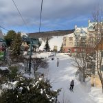 La station de ski Mont-Tremblant en photos