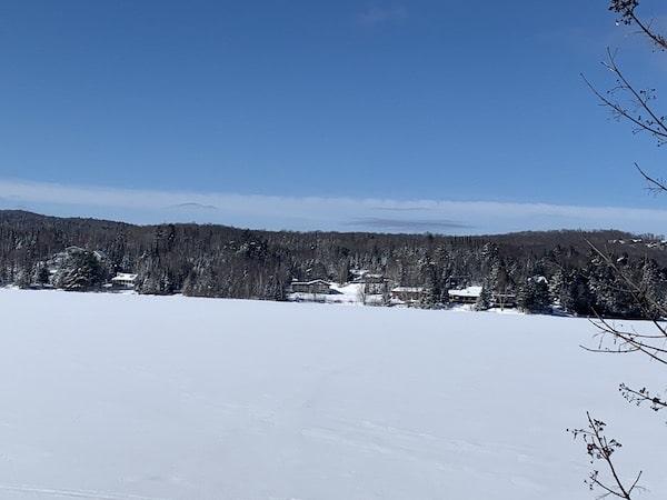 Lac Mercier 1 LM Le Québec