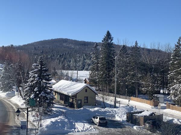 Vieux village de Tremblant 4 LM Le Québec