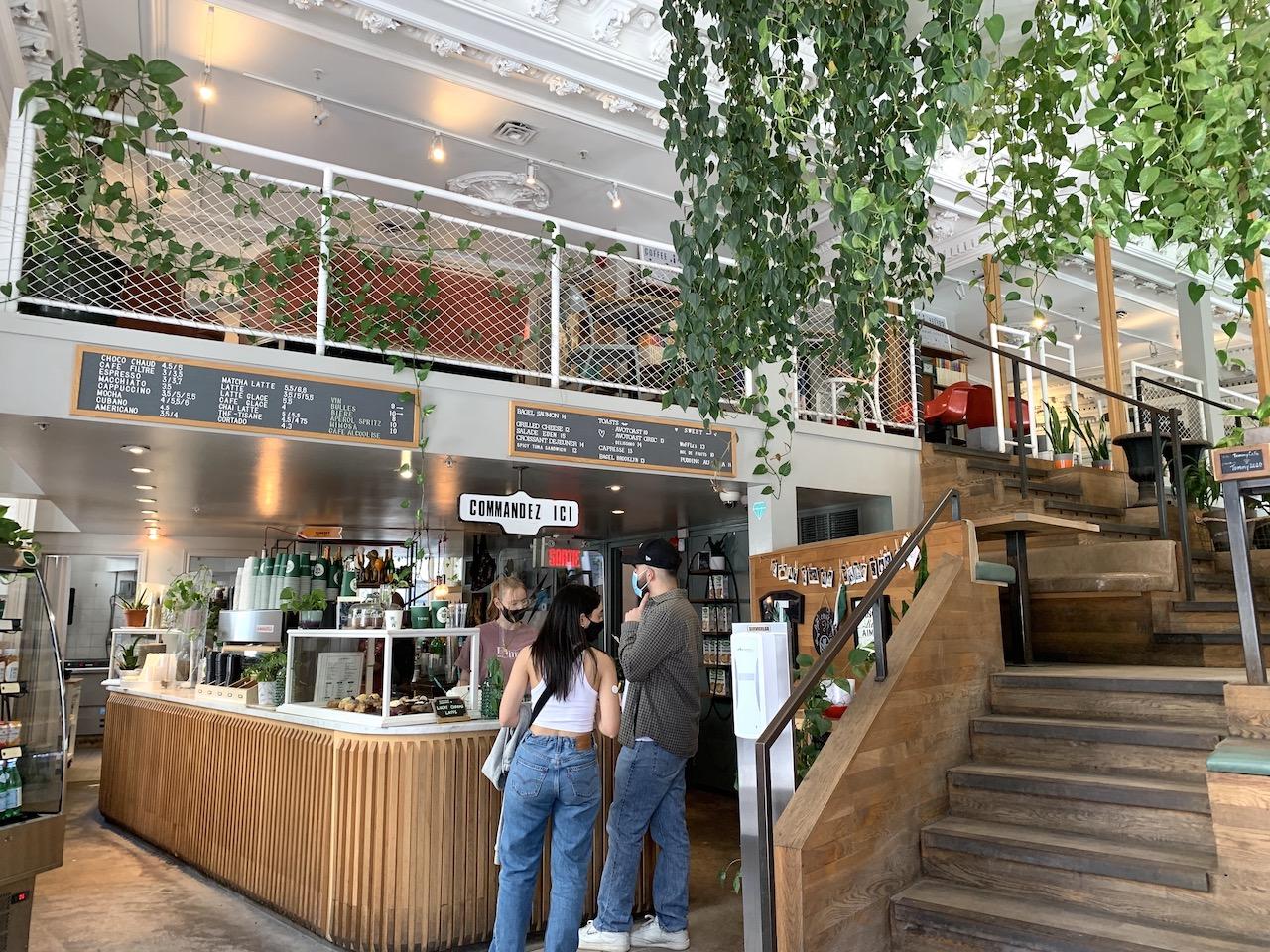 Read more about the article Les 9 plus beaux cafés du Vieux-Montréal
