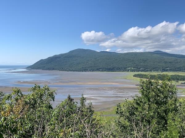Baie de Baie Saint Paul LM Le Québec