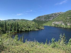 Lac Georges LM Le Québec