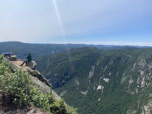 Le 1er sommet LM Le Québec