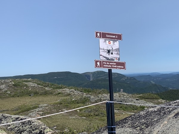 Le 3eme sommet LM Le Québec